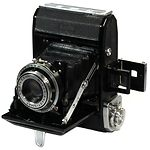 Zeiss Ikon: Ikonta 521 (Ikonta A, vertical) camera