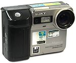 Sony: Mavica FD-81 camera