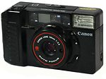 Canon: New Sure Shot (AF35M II / Autoboy 2) camera