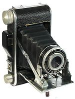 Sears Roebuck: Tower Foldex 20 camera