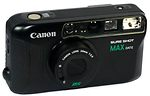 Canon: Sure Shot Max (Prima 5 / Autoboy Mini) Date camera