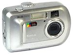 Kodak Eastman: EasyShare CX7300 camera