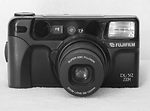 Fuji Optical: Fuji DL 312 Zoom (Discovery 312 Zoom / Discovery 342 Zoom / Zoom Cardia Super 312) camera