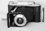 Kodak Eastman: Kodak A Model 11 camera