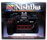 Quantronics: Nishika 3D N 8000 camera