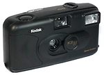 Kodak Eastman: Kodak KB 10 camera