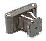 Kodak Eastman: Folding Pocket camera