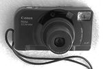 Canon: Sure Shot Zoom Max (Prima Zoom Mini / Autoboy A) camera