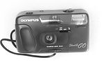 Olympus: Olympus Shoot & GO camera