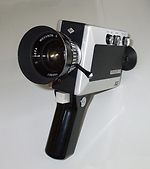 Agfa Berlin: Movexoom S1 camera