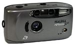 Haking: APSilon 30 AF camera