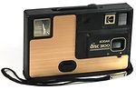 Kodak Eastman: Disc 3100 camera