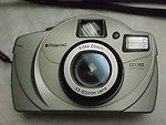 Polaroid: EZ1700 Point & Shoot /Zoom camera