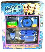 Sakar: Matrix Zone (kit) camera