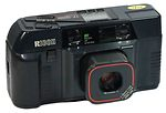 Ricoh: Ricoh TF-500 D camera