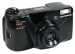 Olympus: Superzoom 800 (Infinity Accura Zoom 80 / OZ 80 Zoom) camera