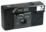 Kodak Eastman: VR 35 K300 camera