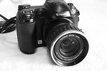 Fuji Optical: Fujifilm Finepix S5600 camera