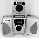 Kodak Eastman: Advantix C450 camera