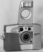Kodak Eastman: Advantix T 700 camera