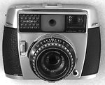 Balda: Baldessa RF/LK camera