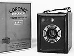 Coronet Camera: Toutes Distances camera