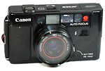 Canon: Sure Shot (AF35M / Autoboy) camera