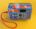 Agfa: Le Box Ocean (1st edition) camera