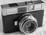 Kodak Eastman: Retina S2 (061) camera