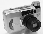 Nikon: Lite-Touch Zoom 70W camera
