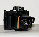 Polaroid: Super Colour Swinger I camera