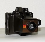 Polaroid: EE 33 camera