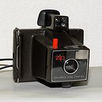Polaroid: Polaroid Zip camera