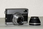 Zeiss, Carl VEB: Werra 1B camera