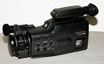 Panasonic - National: MC 30 camera