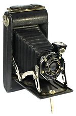 Kodak Eastman: Junior Six-20 camera