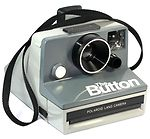 Polaroid: Button camera
