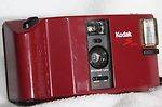 Kodak Eastman: Kodak S300 MD camera