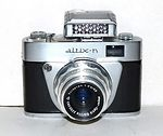 Eho-Altissa: Altix-n (type III) camera