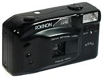 New Taiwan: Rokinon 35HD (Focus Free Optical Lens) camera