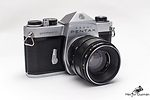 Asahi: Honeywell Pentax Spotmatic (SP) camera