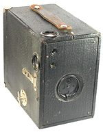 Conley: Kewpie (No. 2A) camera