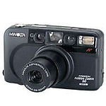 Minolta: Freedom Action Zoom 90 (Freedom Traveler) camera