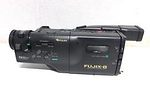 Fuji Optical: Fujix 8 P670sf camera