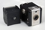 Mefag: Handy Box camera