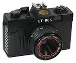 New Taiwan: LT-006 (Lavec Optical Lens) camera