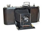 Kodak Eastman: Kodak No.1A Speed camera
