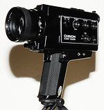 Chinon: XL 555 Macro camera