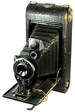 Ansco: Junior No.2C camera
