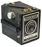 Pho-tak: Trailblazer 120 camera
